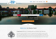 A great web design by Eficaz Technology Solutions, Trivandrum, India: