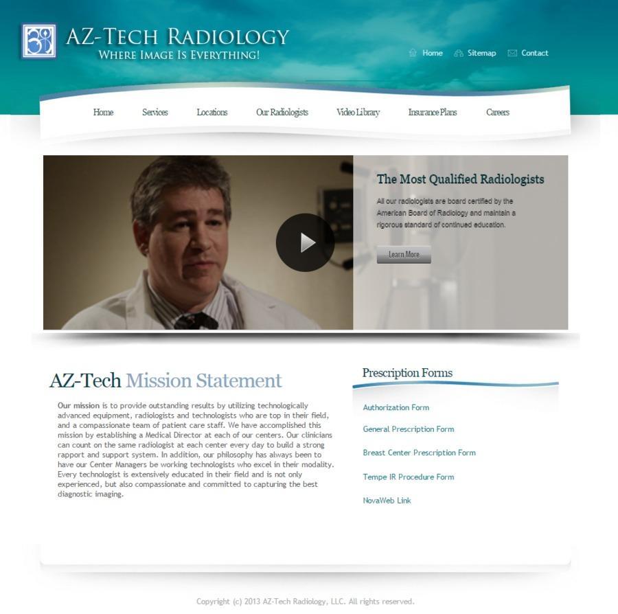 A great web design by Electronic Technology Innovation, Phoenix, AZ: