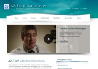 A great web design by Electronic Technology Innovation, Phoenix, AZ: