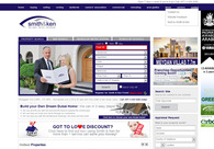A great web design by Smith and Ken LA, Los Angeles, CA: