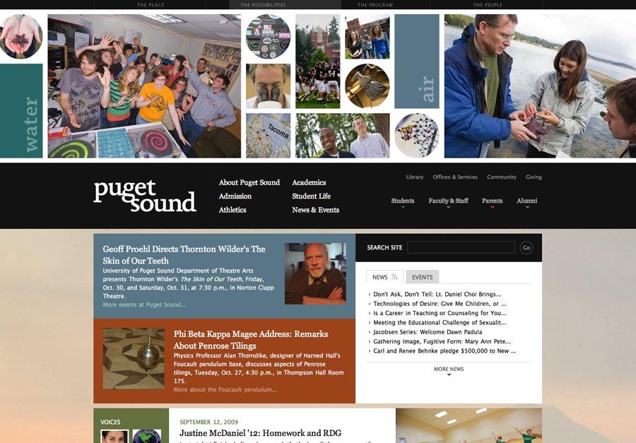 A great web design by Fastspot, Washington DC, DC: