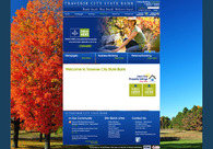 A great web design by Traverse City Web Design, Traverse City, MI: