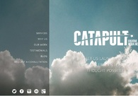 A great web design by Catapult Creative Media, Baton Rouge, LA: