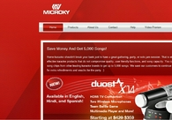 A great web design by Strategic Monopoly, New York, NY: Responsive Website, E-Commerce , Consumer Products , Wordpress