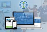 A great web design by Macro Design Group, New York, NY: Responsive Website, Portfolio , Marketing , Wordpress