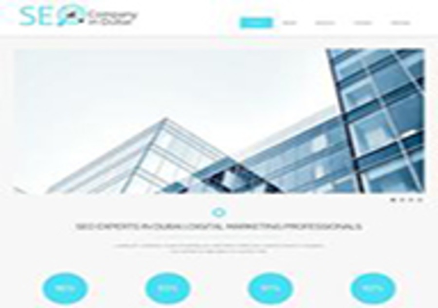 A great web design by Seo Company In Dubai, Dubai, United Arab Emirates: