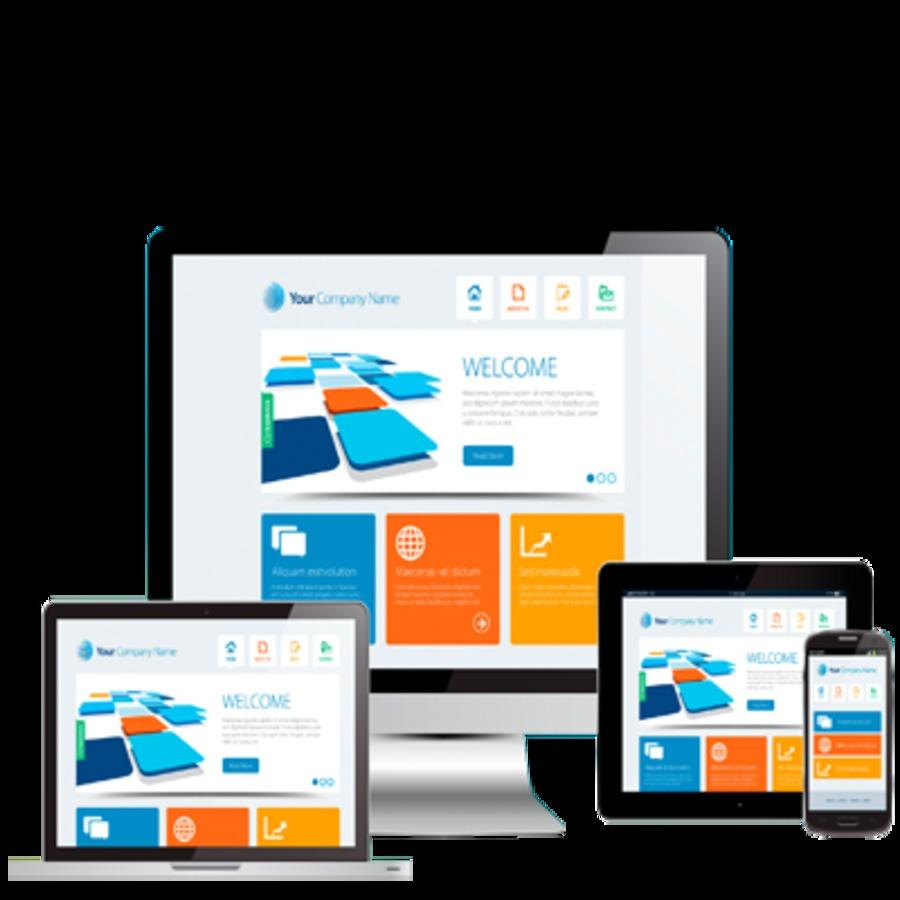 A great web design by Drins Tech Limited, Dhaka, Bangladesh: