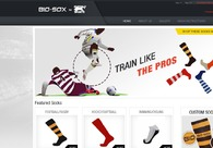 A great web design by Uniecommerce, Coimbatore, India: