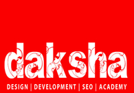 A great web design by Daksha Design, Chandigarh, India: