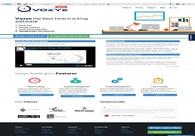A great web design by Vozye, Hazelhurst, TX: