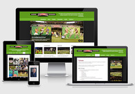 A great web design by Down River Design, New Orleans, LA: Website, Marketing Website , Service , Wordpress