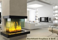 A great web design by Northfield Fireplace & Grill , Northfield, OH: