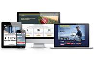A great web design by Slashdot Development, Melbourne, Australia: