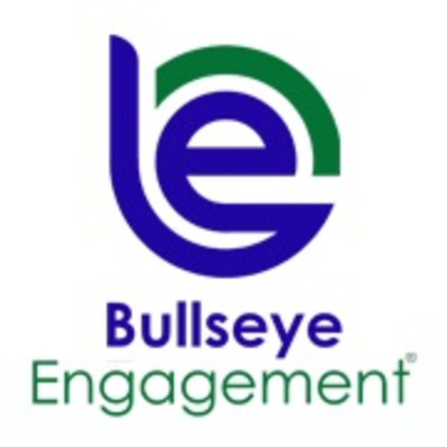 A great web design by BullseyeEngagement, Houston, TX: