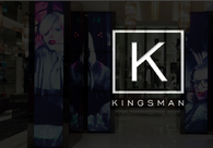 A great web design by Kingsman Group, Atlanta, GA: