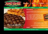 A great web design by Chan-Web Design, Oklahoma City, OK: