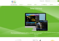 A great web design by TNL Solutions, Ho Chi Minh City, Viet Nam: