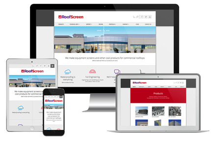 A great web design by Sleepless Media, San Francisco, CA: Responsive Website, Marketing Website , Construction , PHP