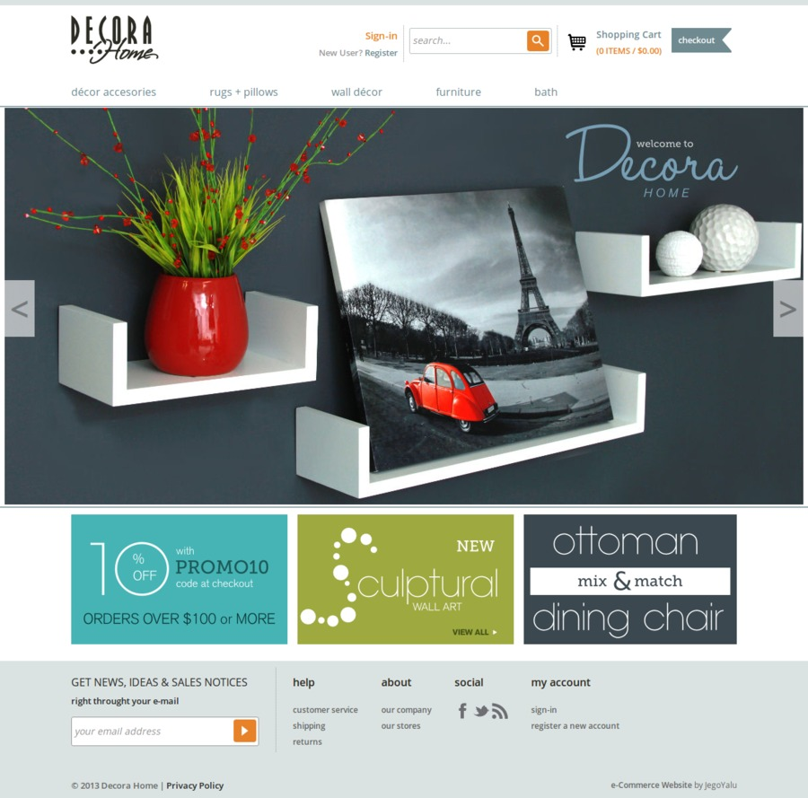 A great web design by Jegoyalu, Naguabo PR, Puerto Rico: Responsive Website, E-Commerce , Retail , PHP