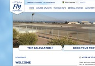 A great web design by Webity, San Francisco, CA: Responsive Website, Social/Community , Travel , Joomla