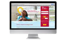A great web design by Digital Trike, Salt Lake City, UT:
