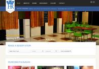 A great web design by Dotcom Softwares, Kolkata, India: