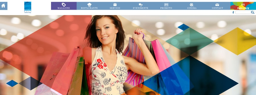A great web design by Sico Media, Iasi, Romania: Responsive Website, Publishing , Entertainment , PHP