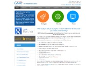 A great web design by GMR Web Team, Tustin, CA: