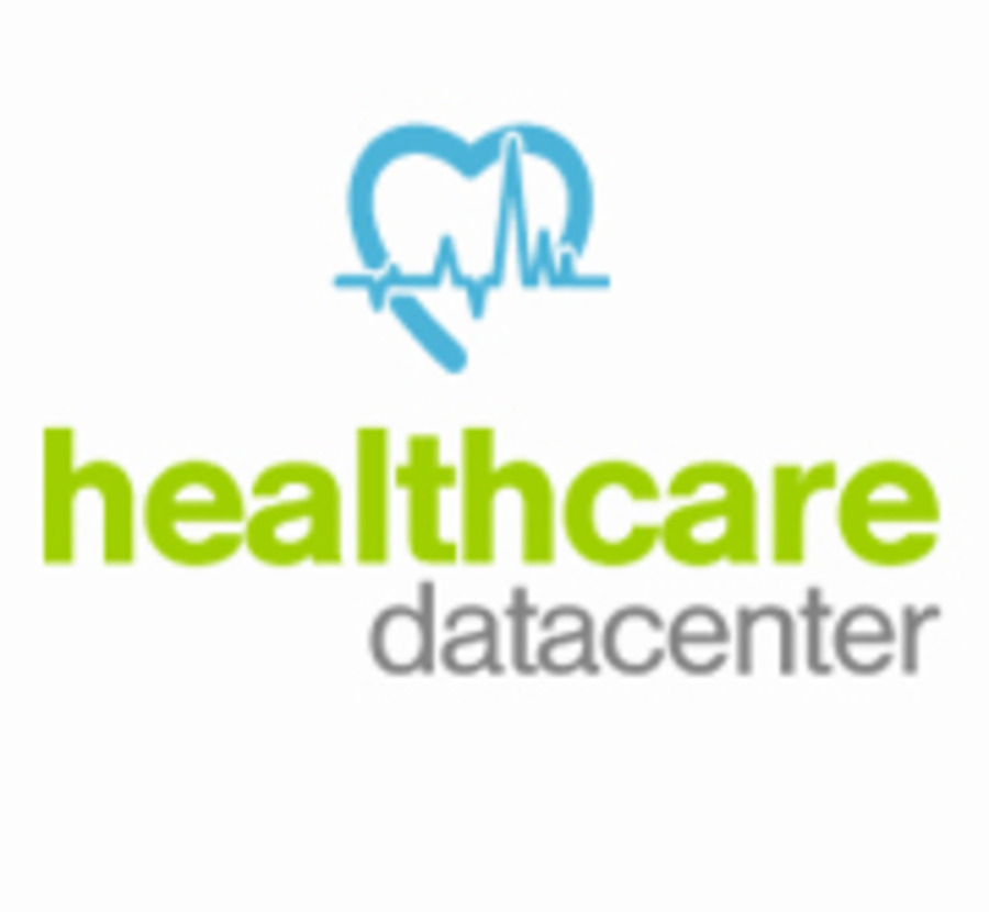 A great web design by Healthcare Datacenter, San Francisco, CA: