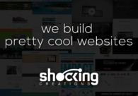 A great web design by Shocking Creations, Austin, TX: