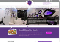 A great web design by Magic Hands, Business Bay Dubai, United Arab Emirates: