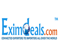 A great web design by Eximdeals.com, Atlanta, GA: