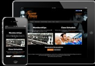 A great web design by Dardis Intel Web Development, Great Falls, MT: