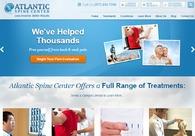 A great web design by Novatex Solutions, Dallas, TX: