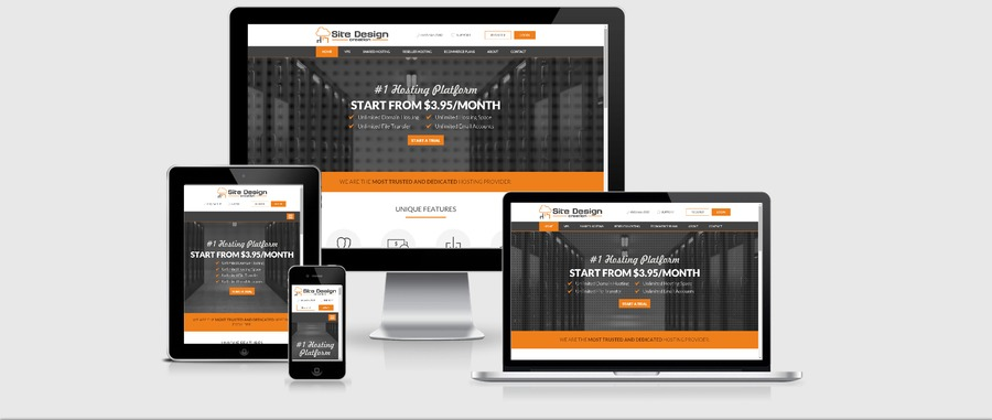 A great web design by Site Design Creation, Los Angeles, CA: