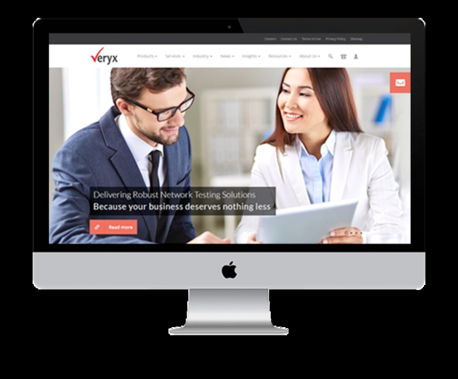 A great web design by Raising iBrows Management Services Pvt Ltd, Chennai, India: Responsive Website, Other, Technology , Wordpress