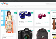A great web design by PearlCreation.com, Kanpur, India:
