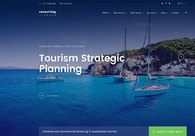 A great web design by PIXEL INDUSTRY, Varazdin, Croatia: Responsive Website, Marketing Website , Internet , Static HTML