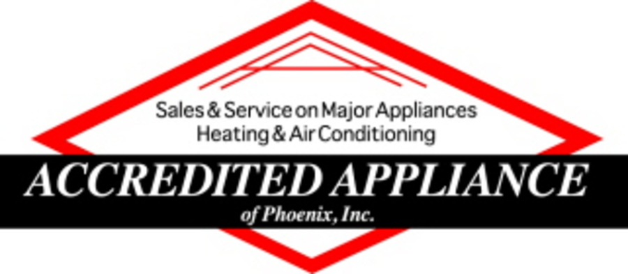 A great web design by Accredited Appliance Phoenix, Phoenix, AZ: