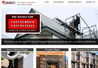 A great web design by Chimney Repair NY, New York, NY: