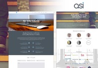 A great web design by Impressive Solutions, Woking, United Kingdom: