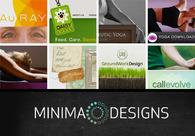 A great web design by Minima Designs, Washington DC, DC: