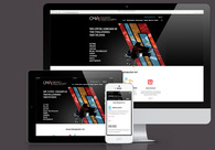 A great web design by eMedia Design, Cincinnati, OH: