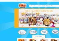 A great web design by Major Web Productions, Atlanta, GA: