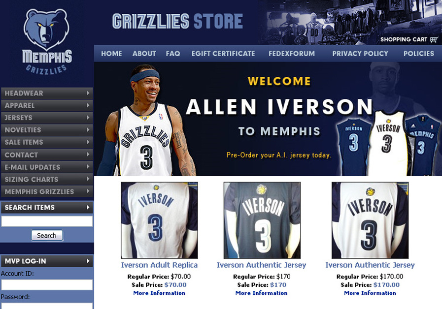 A great web design by Webbreez, Charleston, WV: