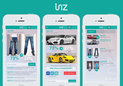 A great web design by Steven Kiger Marketing, Salt Lake City, UT: Mobile App , Other, Marketing , iOS (Objective-C)