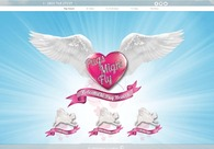 A great web design by Wagstash Creative, Leeds, United Kingdom: Website, E-Commerce , Consumer Products , Other
