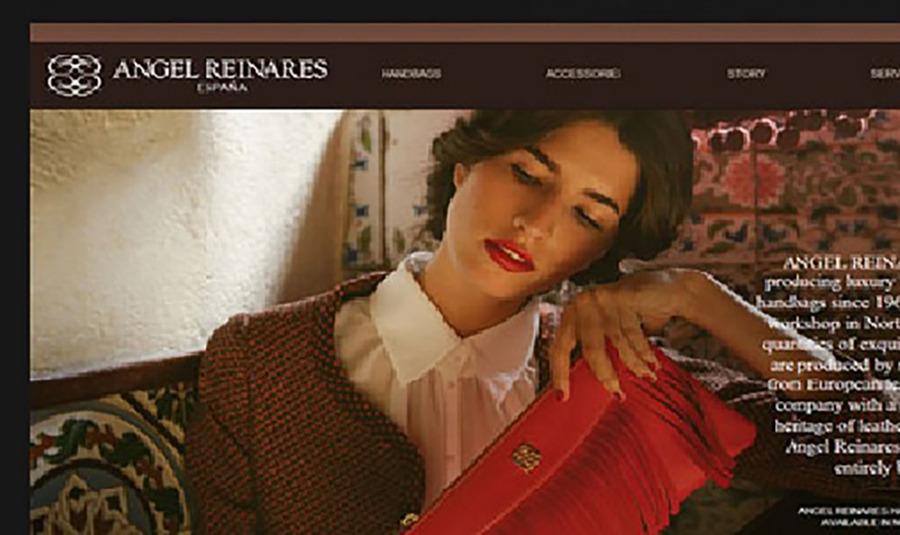 A great web design by 9thCO, Toronto, Canada: Responsive Website, Marketing Website , Fashion , Wordpress