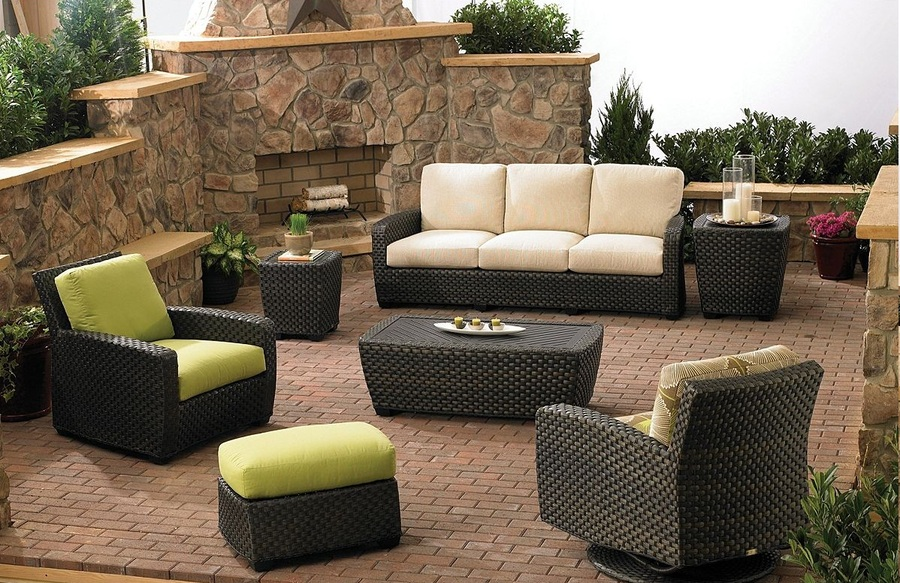 A great web design by Babmar Outdoor Furniture, San Diego, CA: