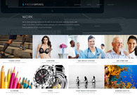A great web design by FreshSparks, Phoenix, AZ: